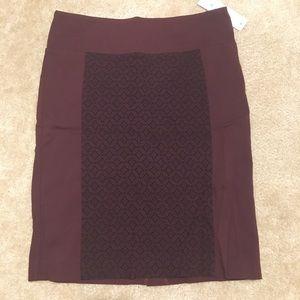 Margaret M skirt.